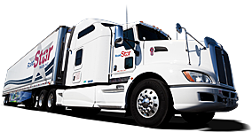 Roadstar Trucking highway truck